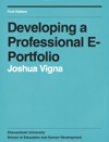 Developing A Professional E-Portfolio