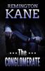 Remington Kane - The Conglomerate artwork