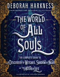 The World of All Souls PDF Download