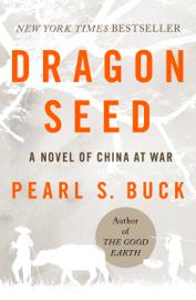 Dragon Seed book