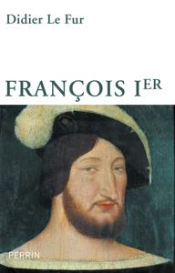François Ier La couverture du livre martien