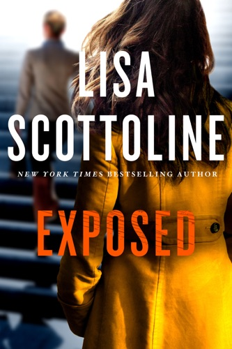 Lisa Scottoline - Exposed