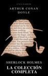 Sherlock Holmes La Coleccin Completa Active TOC AtoZ Classics