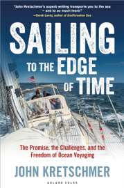 Sailing to the Edge of Time book