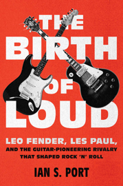 The Birth of Loud book
