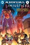 Injustice 2 Annual 2017- 1