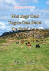 Preken Over Efezirs I - Wat Zegt God Tegen Ons Door De Brief Aan De Efezirs