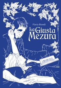 La Giusta Mezura Book Cover