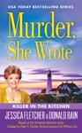 Murder She Wrote Killer In The Kitchen