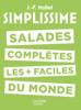Jean-François Mallet - Salades complètes les plus faciles du monde artwork