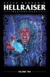 Clive Barkers Hellraiser Masterpieces Vol 2
