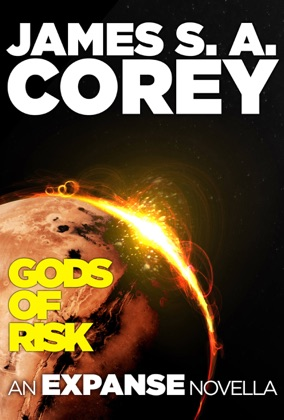 Gods of Risk image