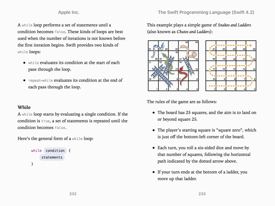 The Swift Programming Language (Swift 5 1) on Apple Books