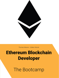 Ethereum Blockchain Developer - The Bootcamp