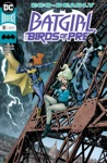 Batgirl And The Birds Of Prey 2016- 18