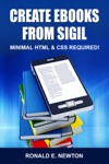 Create EBooks From Sigil Minimum HTML Amp CSS Required