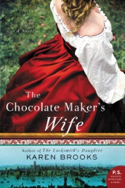 The Chocolate Maker S Wife
