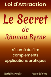 Loi d'attraction – Le Secret de Rhonda Byrne