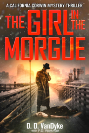 The Girl in the Morgue book