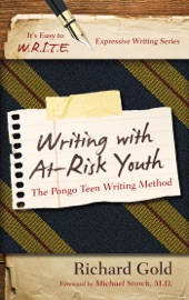 Writing With At Risk Youth