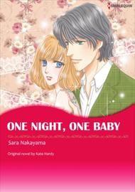 One Night, One Baby book