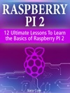 Raspberry PI 2 12 Ultimate Lessons To Learn The Basics Of Raspberry PI 2