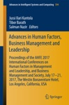 Advances In Human Factors Business Management And Leadership