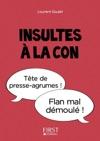 Insultes  La Con