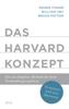 Roger Fisher, William Ury & Bruce Patton - Das Harvard-Konzept Grafik