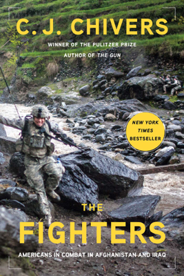 The Fighters - C. J. Chivers book