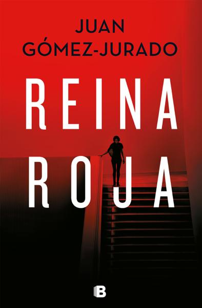 Reina roja por Juan Gómez-Jurado