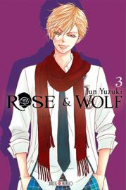 Rose & Wolf T03