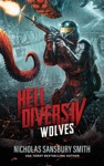Hell Divers IV Wolves