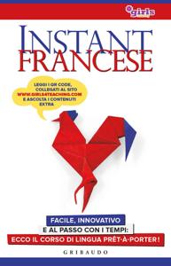 Instant Francese Copertina del libro