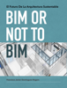 Francisco Javier Dominguez Rogers - BIM or not to BIM artwork