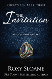 The Invitation book