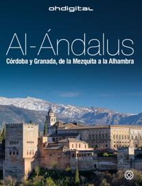 Al-Ándalus: Córdoba y Granada, de la Mezquita a la Alhambra