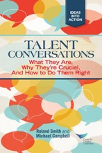Talent Conversation: What They Are, Why They're Crucial, And How To Do Them Right