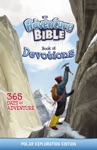 NIV Adventure Bible Book Of Devotions Polar Exploration Edition