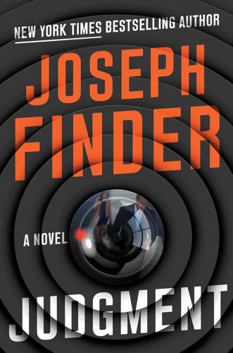 Judgment - Joseph Finder - Joseph Finder