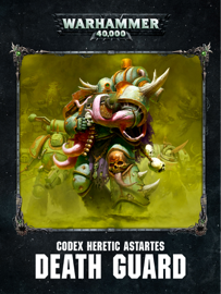 Codex: Death Guard Enhanced Edition