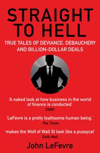 Straight to Hell La couverture du livre martien