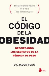 El código de la obesidad Book Cover