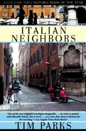 Italian Neighbors book