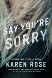 Say You're Sorry PDF Download