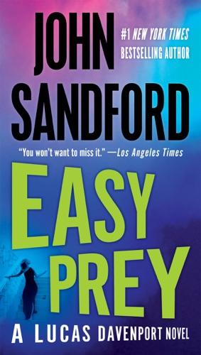 John Sandford - Easy Prey