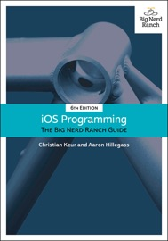 iOS Programming - Christian Keur & Aaron Hillegass