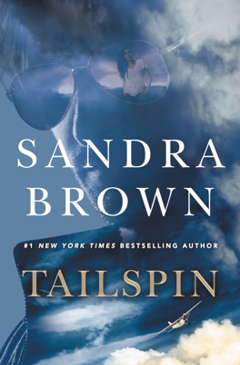 Sandra Brown - Tailspin book