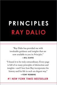 Principles Book Cover