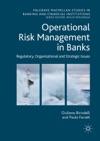 Operational Risk Management In Banks